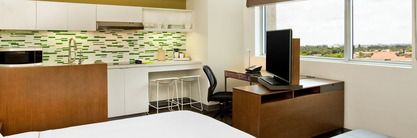 Miami Extended Stay Hotel
